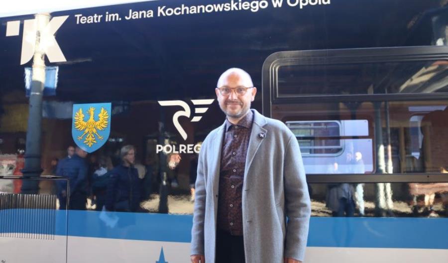 Opolskie: Dwa nowe Impulsy będą promować kulturę
