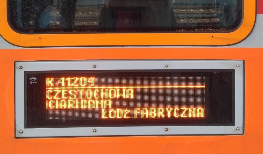 ŁKA do Radomska i Tomaszowa dopiero w 2019 r.