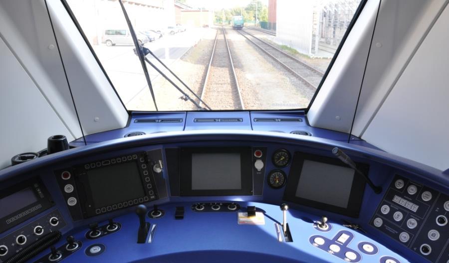 PKP Energetyka i SSK Rail rozwijają innowacyjny system ostrzegania maszynistów