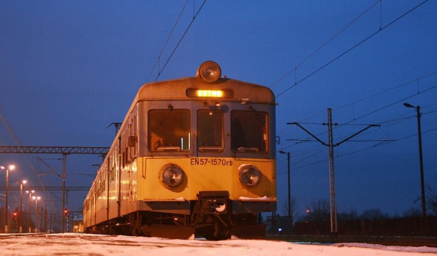 """Łódzkie: Na """"Węglówce"""" nie będzie pociągów międzywojewódzkich"""