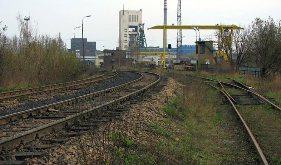 Powrót kolei do Jastrzębia-Zdroju przez tory JSW?