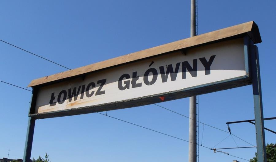 Łowicz – Warszawa: Punktualność ruchu spadła