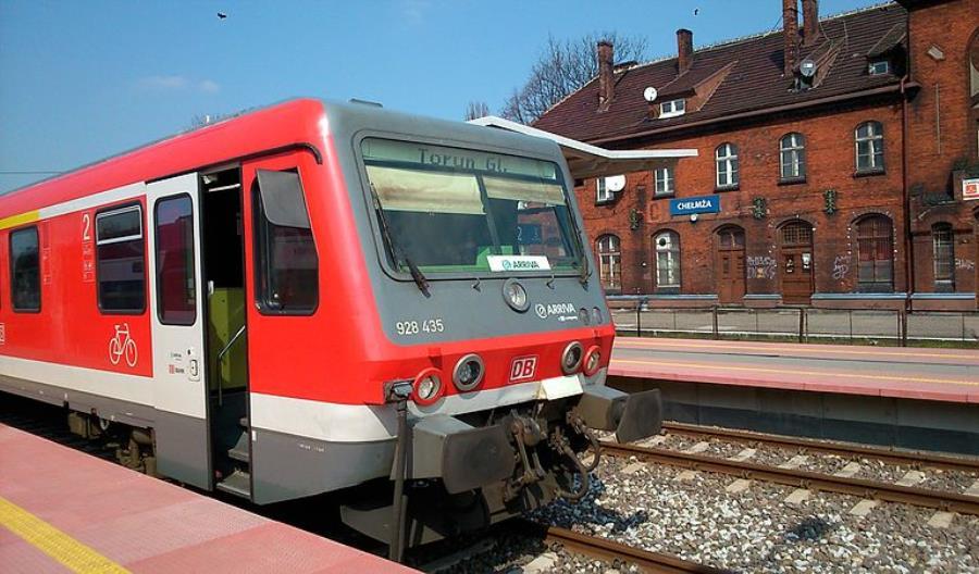 Arriva z czwartym VT628 w Polsce