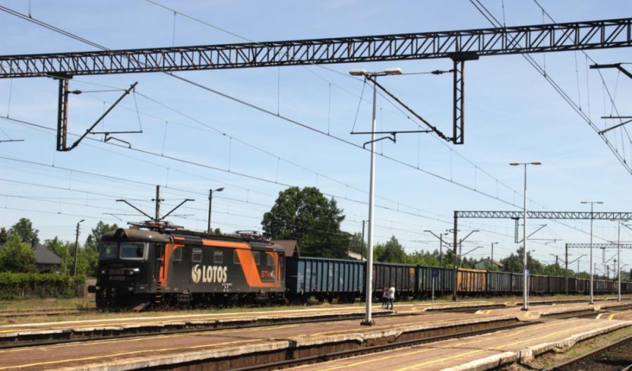Zduńska Wola: Zbliża się remont łącznicy do Karsznic