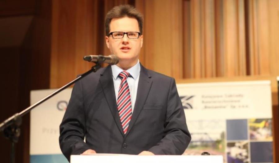 Andrzej Bittel radnym sejmiku. Pozostanie wiceministrem