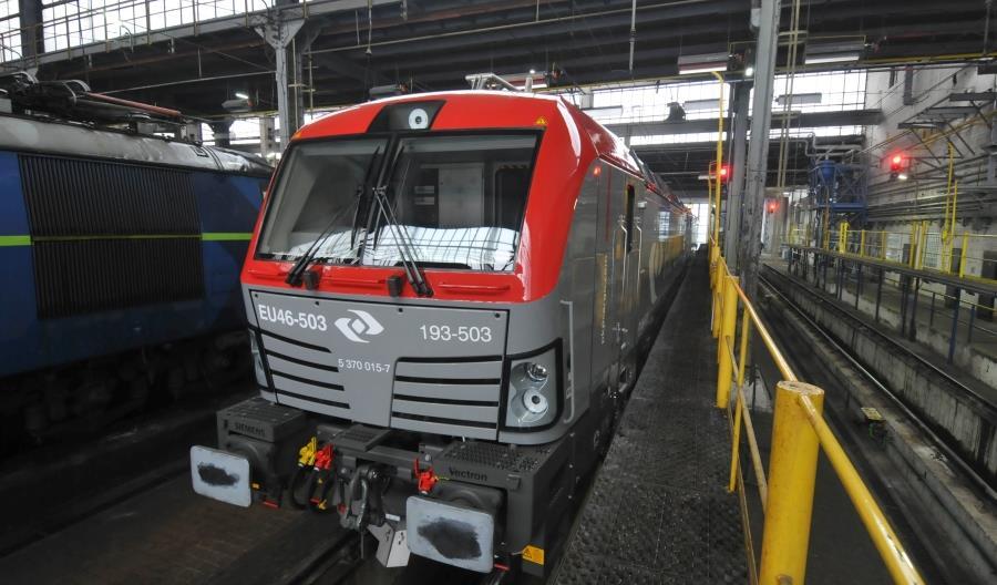ZDG TOR i Multiconsult pomogły PKP Cargo w uzyskaniu prawie 300 mln zł na inwestycje w intermodal