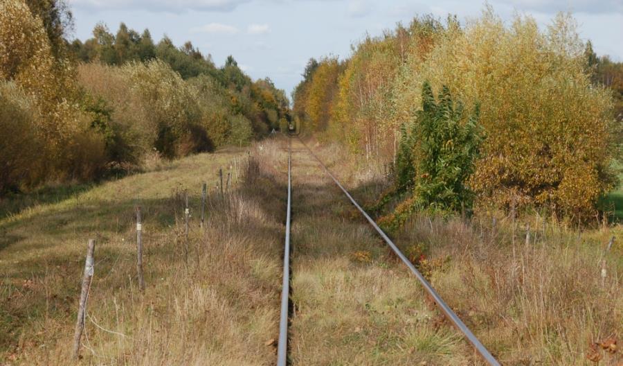 """Lubelskie: Linia Chełm – Włodawa w programie """"Kolej Plus"""""""