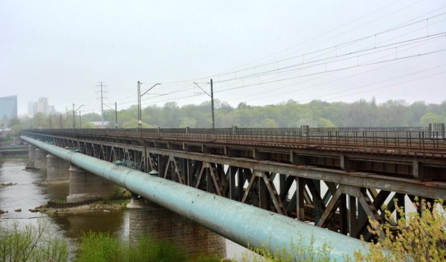 Warszawa: W tym roku ruszą prace na moście Gdańskim. Jest umowa