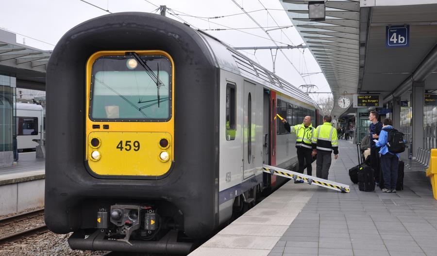 Parlament Europejski za wzmocnieniem praw pasażerów kolei. Będzie rewolucja?
