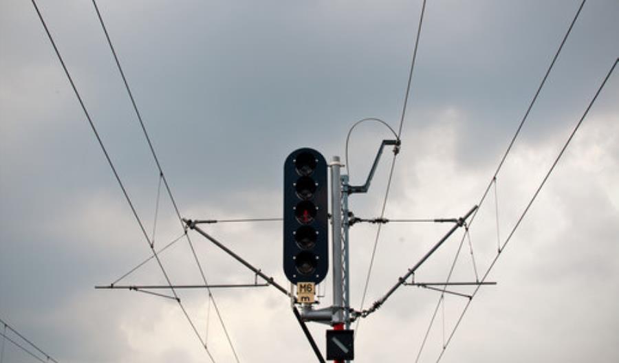 Elektryfikacja trasy kolejowej Ocice – Rzeszów
