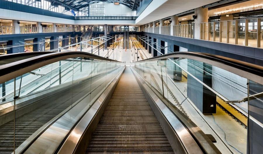 Grupa PKP łączy wysiłki w zabiegach o pasażera