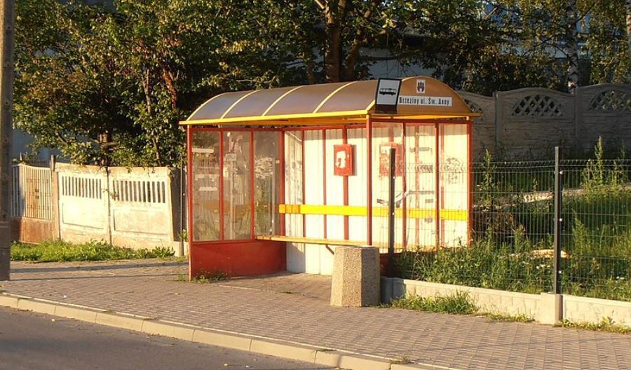 Łódzkie: CPK szansą na kolej do Brzezin?
