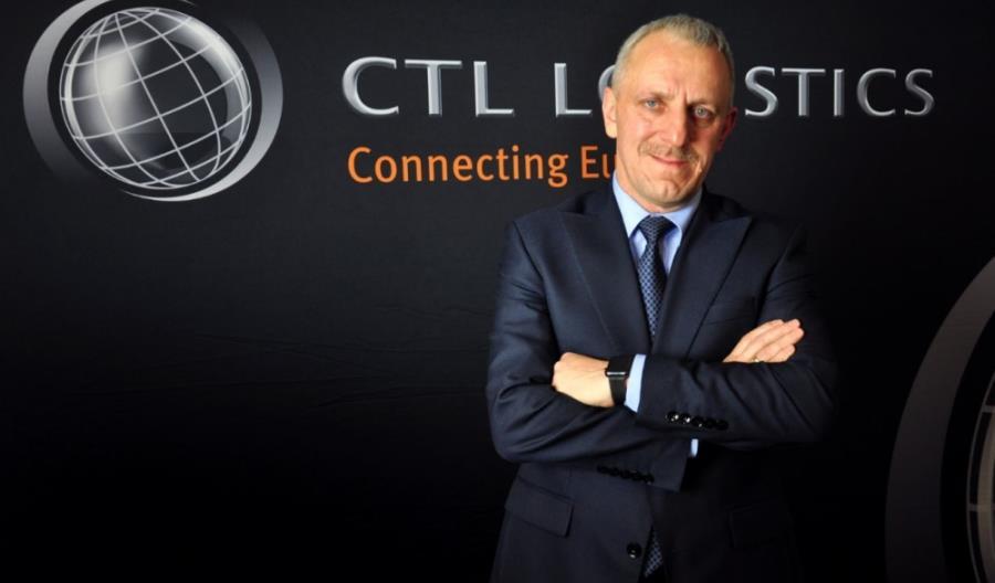 Andrzej Pawłowski w zarządzie CTL Logistics