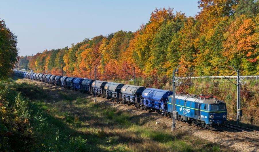 Najlepsze wyniki kwartalne PKP Cargo od momentu wejścia na giełdę