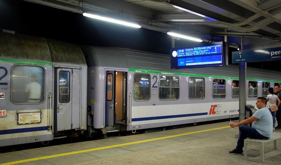 PKP Intercity ponownie źle naliczało kilometry i sprzedawało droższe bilety