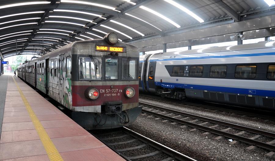 Filar techniczny IV pakietu kolejowego wejdzie w życie w czerwcu 2020 r.