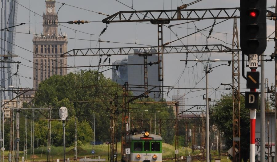 Koleje Mazowieckie: Nie wiemy kto i co zrekompensuje nam wzrost cen energii