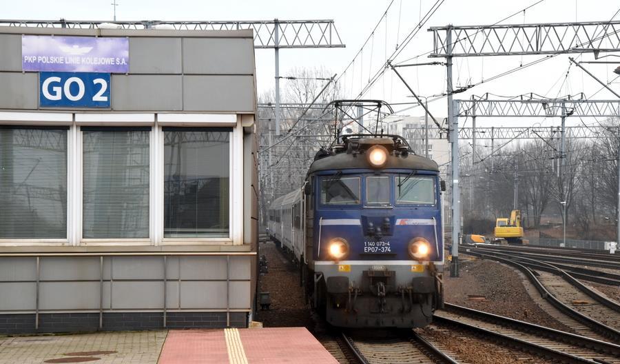PKP Intercity: W rozkładzie jazdy 2018/2019 uruchomimy o 23 pociągi dziennie więcej