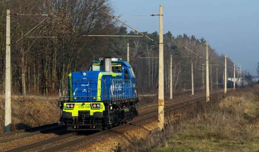 Prezes PKP Cargo kupił akcje spółki