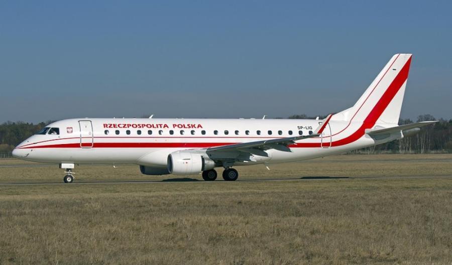 Samoloty dla naszych VIP-ów. LOT wynajmie maszyny