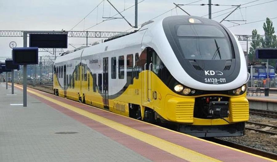 Jest przetarg na nowy przystanek kolejowy pod Wrocławiem