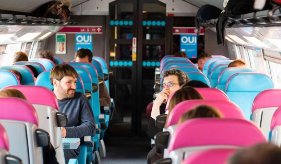 Francja: Więcej pociągów Ouigo z centrum Paryża