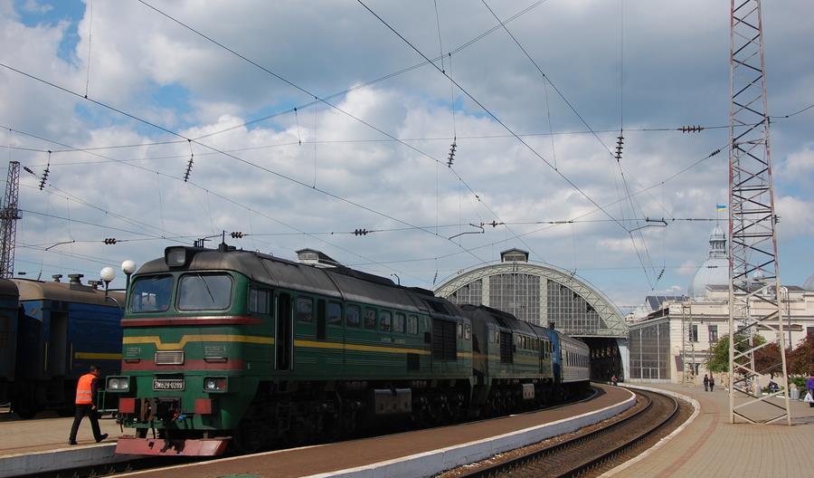 PKP SA: Jesteśmy bliżej porozumienia w sprawie połączeń Lublin - Lwów