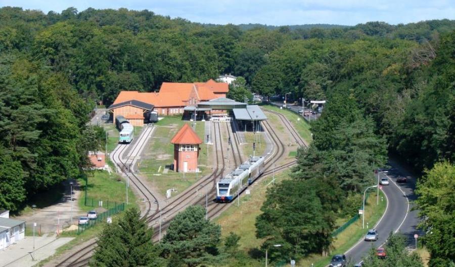Rząd Niemiec oczekuje niemal natychmiastowej poprawy na kolei