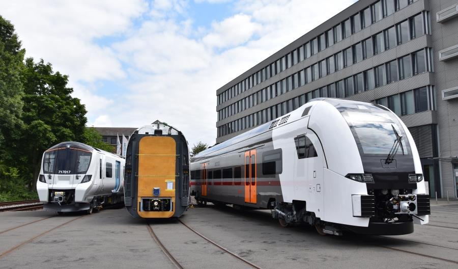 Połączenie Siemensa i Alstomu pod znakiem zapytania