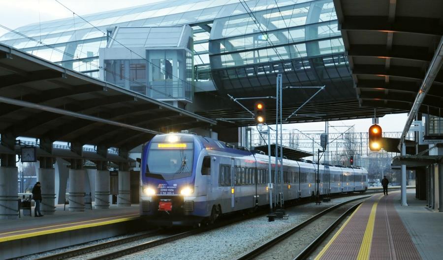 PKP Intercity podsumowuje przewozy w okresie świątecznym