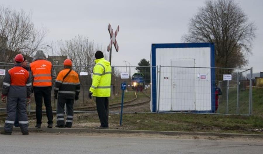 Kolejni poszkodowani przez rozbiórkę bocznicy kolejowej w Gdańsku