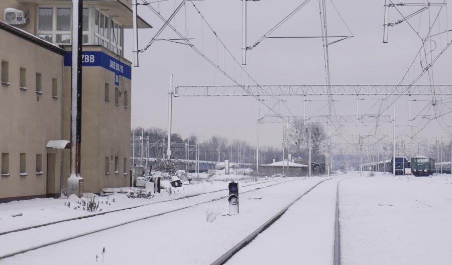 250 mln zł na sprawniejszy przewóz towarów koleją w GOP