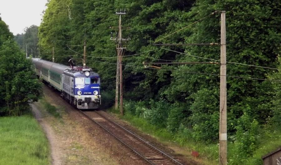Osiem ofert na modernizację odcinka linii 358 Zbąszynek - Gubin. Wszystkie poza kosztorysem