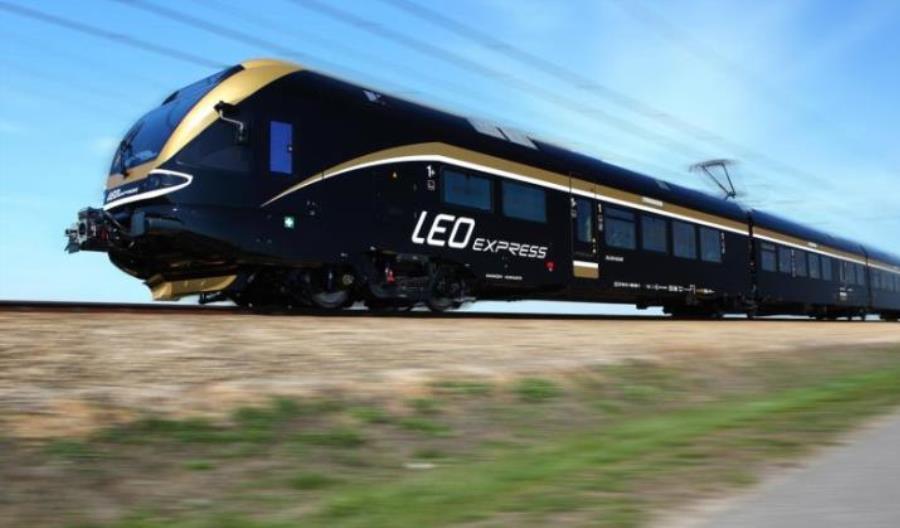 Leo Express: Konkurencja na torach prowadzi do wzrostu całego rynku