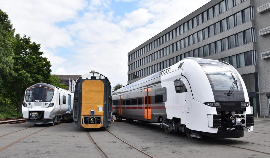 Allrail: Uważajmy, by połączenie Siemensa z Alstomem nie uderzyło w przewoźników