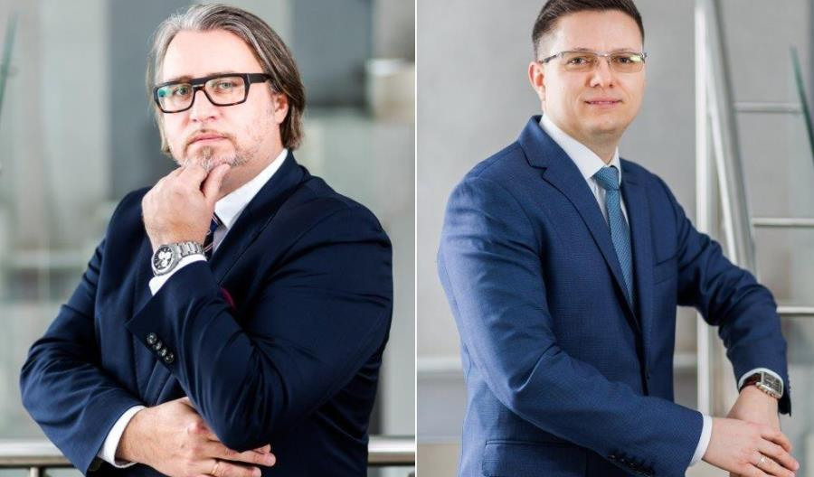 Zmiany w zarządzie Grupy KZN Bieżanów