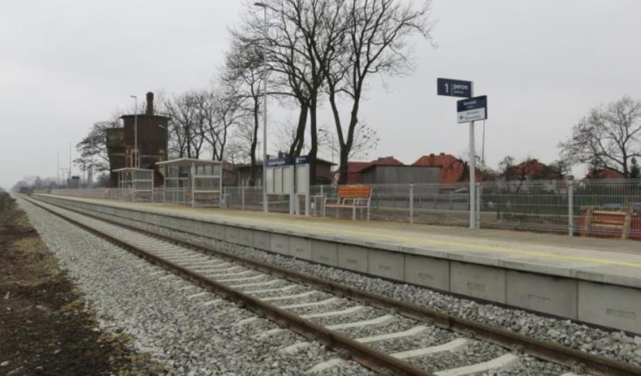 Ruszy kolejny etap modernizacji linii 210? [oferty]