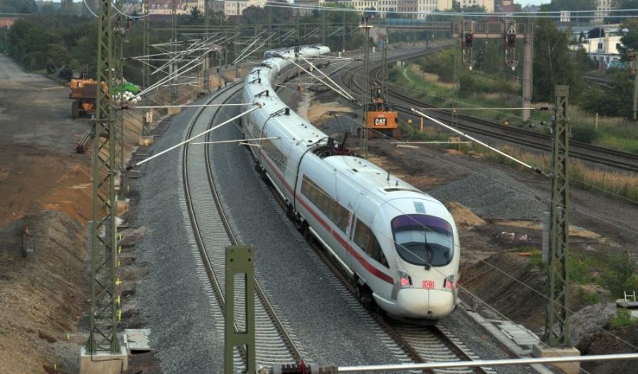 Radykalna obniżka stawek kolejowych w Niemczech
