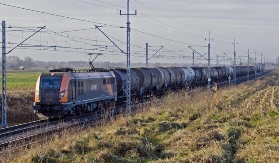 Dwóch chętnych w przetargu Industrial Division na nowe lokomotywy