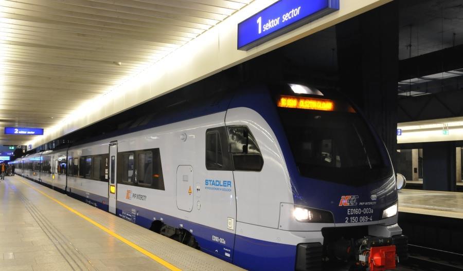 Pociągi PKP Intercity na trasie Warszawa – Radom podrożały? [sprostowanie]