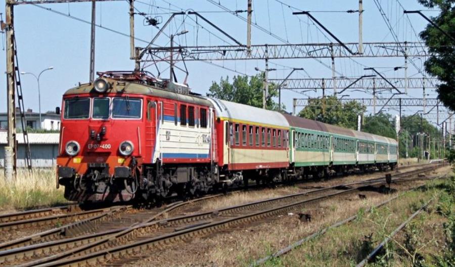 Przewozy Regionalne ze zgodą na komercyjne połączenia Przemyśl – Lublin
