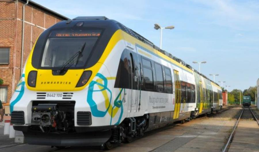 Bombardier Transportation podsumowuje rok 2018