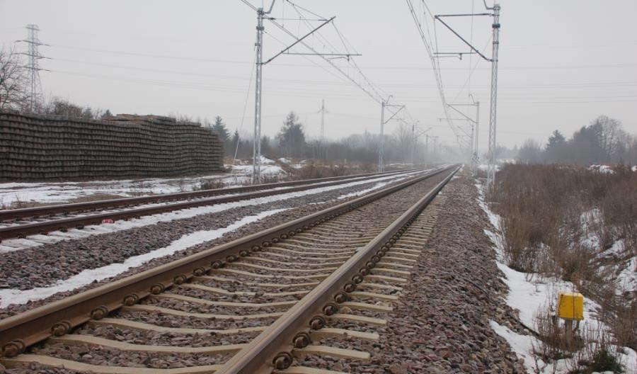 Długa droga do całkowitej elektryfikacji trasy Lublin – Rzeszów