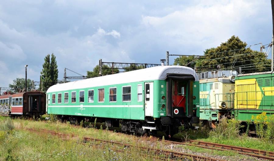Krzyż: PR przenoszą swoje zaplecze poza lokomotywownię