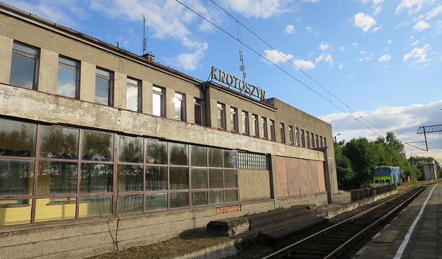 PKP Intercity: Objazdy przez Krotoszyn jako pilotaż połączeń na linii kolejowe 281