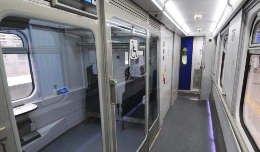 UTK zapowiada kontrole warunków podróży osób niepełnosprawnych pociągami
