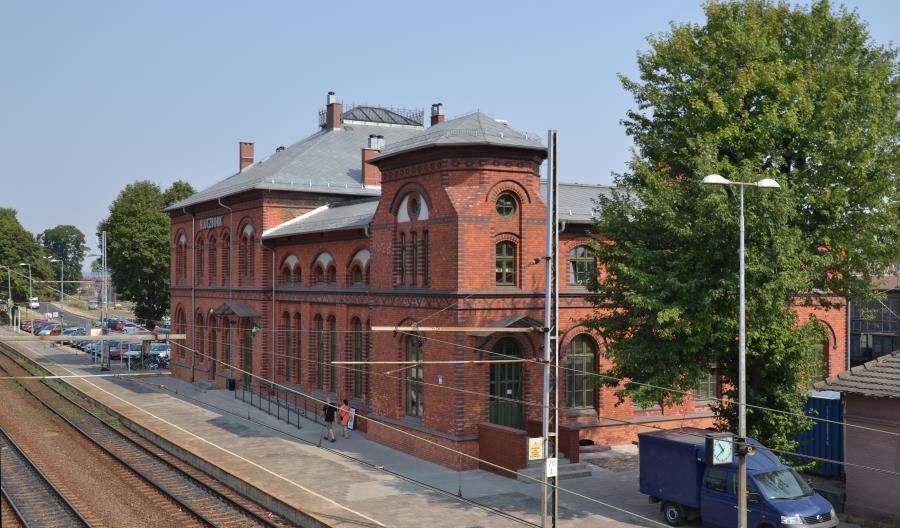 PLK szuka projektanta rewitalizacji linii Opole - Kluczbork. Prac budowlanych nie będzie