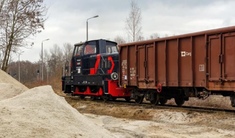Jest nowy przewoźnik na polskiej sieci kolejowej - TKP Silesia