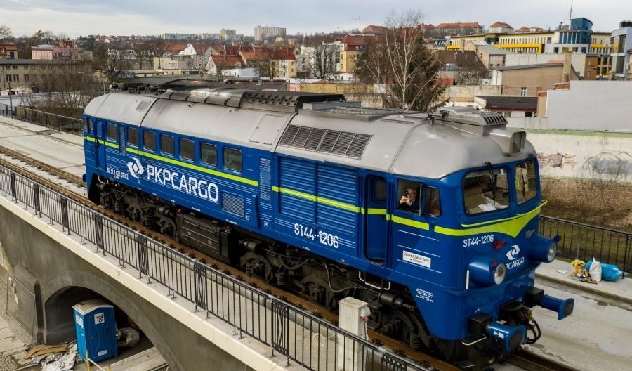 """PKP Cargo podsumowuje 2018 r. """"Umacniamy się w pozycji lidera"""""""