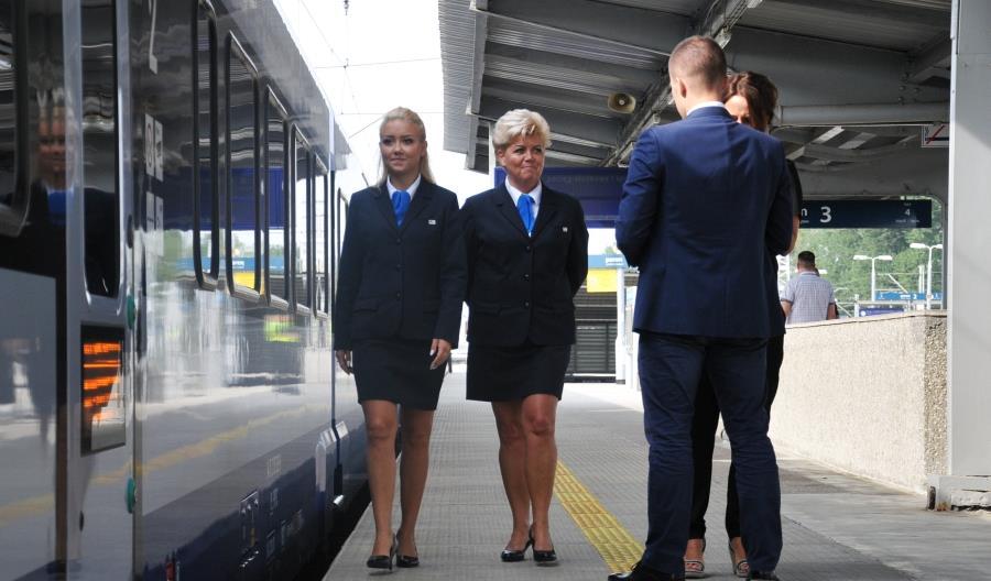 Ile kobiet w Polsce wybrało pracę na kolei? Czy odstajemy od innych państw UE?